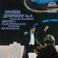 Česká filharmonie/Jiří Bělohlávek – Dvořák: Symfonie č. 9 e moll Z Nového světa, Karneval