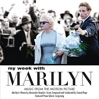 Conrad Pope, Alexandre Desplat – My Week with Marilyn