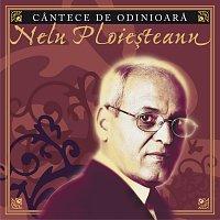 Přední strana obalu CD Cantece De Odinioara