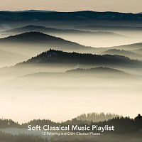 Paula Kiete, Chris Snelling, Nils Hahn, Chris Mercer, Max Arnald, James Shanon – Soft Classical Music Playlist: 12 Relaxing and Calm Classical Pieces
