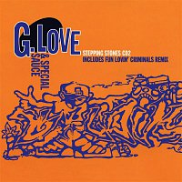 G. Love & Special Sauce – Stepping Stones EP