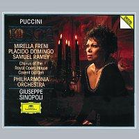 Philharmonia Orchestra, Giuseppe Sinopoli – Puccini: Tosca