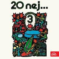 Různí interpreti – 20 nej ... Supraphon - 1982 (3)