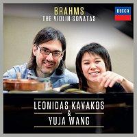 Leonidas Kavakos, Yuja Wang – Brahms: The Violin Sonatas