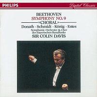 Helen Donath, Trudeliese Schmidt, Klaus Konig, Simon Estes, Sir Colin Davis – Beethoven: Symphony No.9