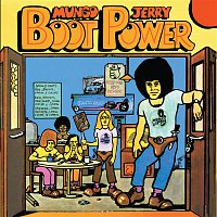 Mungo Jerry – Boot Power
