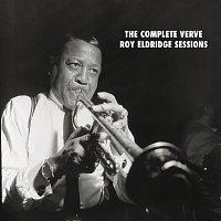 Přední strana obalu CD The Complete Verve Roy Eldridge Studio Recordings