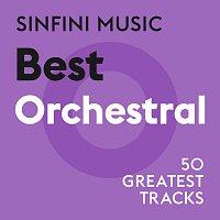 Různí interpreti – Sinfini Music: Best Orchestral