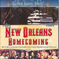 Bill & Gloria Gaither – New Orleans Homecoming