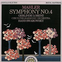 Gerlinda Lorenz, Česká filharmonie/Hans Swarowsky – Mahler: Symfonie č. 4