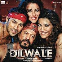 Pritam – Dilwale (Original Motion Picture Soundtrack)