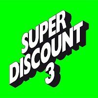 Etienne de Crécy – Super Discount 3 - Deluxe