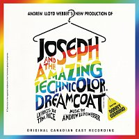 Andrew Lloyd-Webber, Donny Osmond – Joseph And The Amazing Technicolor Dreamcoat [Canadian Cast Recording]
