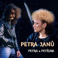 Petra Janů, Ota Petřina – Petra & Petřina