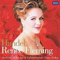 Renee Fleming, Orchestra Of The Age Of Enlightenment, Harry Bicket – Renée Fleming -  Handel Arias [Digital Bonus Version]