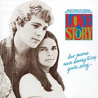 Francis Lai – Love Story