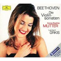 Anne-Sophie Mutter, Lambert Orkis – Beethoven: The Violin Sonatas