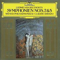 Wiener Philharmoniker, Claudio Abbado – Beethoven: Symphonies Nos. 2 & 5