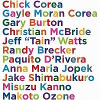 Makoto Ozone – Live & Let Live-Love For Japan