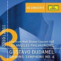 Los Angeles Philharmonic, Gustavo Dudamel – Brahms: Symphony No.4 [DG Concerts]