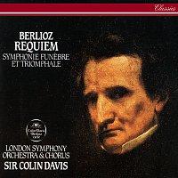 Sir Colin Davis, London Symphony Chorus, London Symphony Orchestra – Berlioz: Requiem; Symphonie funebre et triomphale