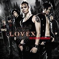 Lovex – Pretend Or Surrender