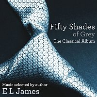 Různí interpreti – Fifty Shades Of Grey: The Classical Album