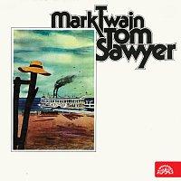 Přední strana obalu CD Twain: Tom Sawyer
