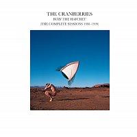 Přední strana obalu CD Bury The Hatchet (The Complete Sessions 1998-1999)