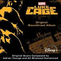 Různí interpreti – Luke Cage [Original Soundtrack Album]