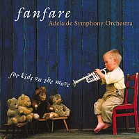 Adelaide Symphony Orchestra, Timothy Sexton – Fanfare