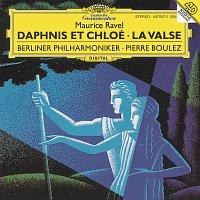 Rundfunkchor Berlin, Berliner Philharmoniker, Gerd Muller-Lorenz, Pierre Boulez – Ravel: Daphnis et Chloe