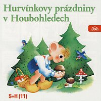 Divadlo S+H – Hurvínkovy prázdniny v Houbohledech – CD