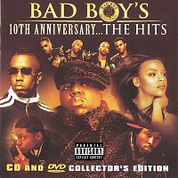 Various  Artists – Bad Boy's 10th Anniversary- The Hits