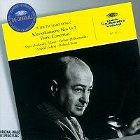 Berliner Philharmoniker, Leopold Ludwig, Richard Kraus – Tchaikovsky: Piano Concertos Nos.1 & 2