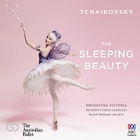 Orchestra Victoria, Nicolette Fraillon, David Wenham – Tchaikovsky: The Sleeping Beauty