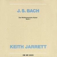 Keith Jarrett – Bach: Das Wohltemperierte Klavier - Buch I (BWV 846 - 869)