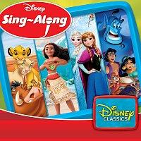 Různí interpreti – Disney Sing-Along: Disney Classics