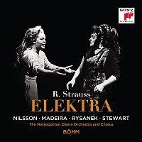 Karl Bohm, Richard Strauss, The Metropolitan Opera Orchestra, Birgit Nilsson, Leonie Rysanek – Strauss: Elektra, Op.58