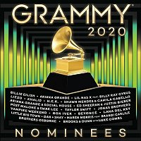 Various  Artists – 2020 GRAMMY® Nominees