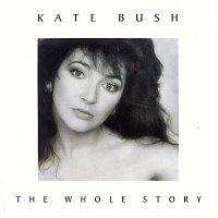 Kate Bush – The Whole Story
