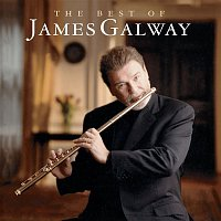 Přední strana obalu CD The Best Of James Galway