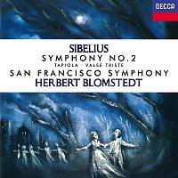 Herbert Blomstedt, San Francisco Symphony – Sibelius: Symphony No. 2; Tapiola; Valse triste