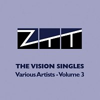 Různí interpreti – The Vision Singles [Vol.3]