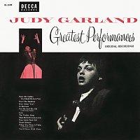 Judy Garland – Greatest Performances Original Recordings