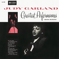 Judy Garland – Greatest Performances Original Recordings