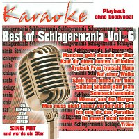 Karaokefun.cc VA – Best of Schlagermania Vol.6 - Karaoke