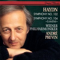 André Previn, Wiener Philharmoniker – Haydn: Symphonies Nos. 102 & 104