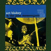 Art Blakey, His Jazz Messengers – The Big Beat (RVG, HD Remastered)