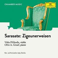 Váša Příhoda, Otto Graef – Sarasate: Zigeunerweisen, Op. 20